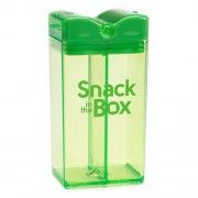 SNACK IN THE BOX VERDE PRECIDIO