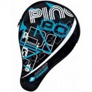 Калъф за хилка за тенис на маса, Черен - Donic, DON220251-black