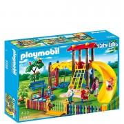Playmobil Pre-School Children's Playground (5568)
