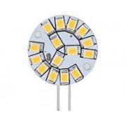 Star Trading LED-lampa Halo-LED Illumination G4 180lm