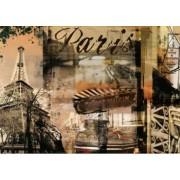 PUZZLE AMINTIRI DIN PARIS 1000 PIESE Ravensburger