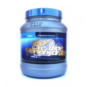 100% Creatine Monohydrate STRENGTH