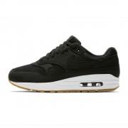 Shoes Nike Wmns Air Max 1 Black/Gum Light Brown/Black