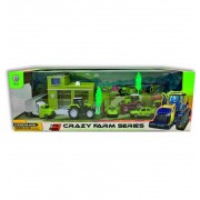 Set Granja Vehiculos Infantil - CyP Brands Evolution