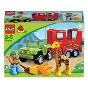 LEGO Duplo Circustransport 10550