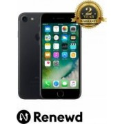 Telefon Mobil Apple iPhone 7 32GB Black Renewd
