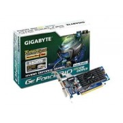 Gigabyte GV-N210TC-1GI - Carte graphique - GF 210 - 512 Mo DDR3 - PCIe 2.0 x16 - DVI, D-Sub, HDMI