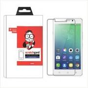 Scratchgard Original Tempered Glass - (LP1M) Screen Guard for Lenovo Vibe P1m