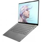 Laptop Lenovo IdeaPad Yoga S940 13.9 Iron Grey, 81Q7002CSC, 13,9, Win10Home 81Q7002CSC