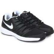 Nike AIR ZOOM PRESTIGE Tennis Shoes For Men(Black)