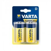 Baterie Varta SuperLife R20