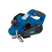 Masina de rindeluit profesionala Ford-Tools FX1-80 putere 900W