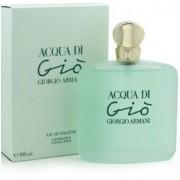 Acqua di Gio for Her (Concentratie: Apa de Toaleta, Gramaj: 100 ml)