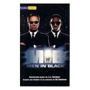 Men in black - J.J. Gardner - Livre