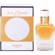 Hermès Jour d'Hermes Absolu Eau de Parfum para mulheres 50 ml recarregável