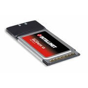Intellinet Wireless Super G PC Card 32-bit PC