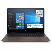 LAPTOP HP ENVY X360 15-DR1002LA CI5 12G 512SSD (6QV88LA)