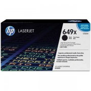 HP 649X - CE260X toner negro