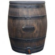 Roto kunststof regenton 360 liter