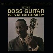 Boss Guitar [LP] - VINYL