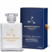 Aromatherapy Associates Aceite de Baño y Ducha Support Breathe de (55 ml)