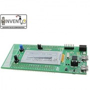 Invento TM32L0538 DISCOVERY with 2 inch E-Paper Display 32 bit Development Board