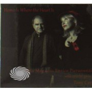 Video Delta May,Tina/Pieranunzi,Enrico - Home Is Where The Heart Is - CD