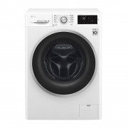 LG WD1475NCW 7.5kg Front Load Washing Machine