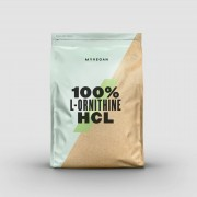 Myprotein L-Ornitina HCL 100% - 250g - Senza aroma