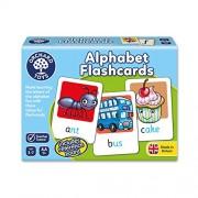 Orchard Toys Alphabet Flashcards Game