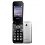 Alcatel 2051 Plata Dual SIM