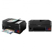 Canon Pixma G4000 Inkjet Printer (Black)