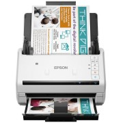 Epson DS-570W Sheetfeed Scanner