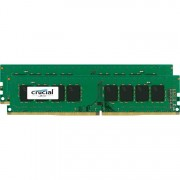 Crucial 8GB DDR4-2400 RAM Werkgeheugen Kit - 2 Modules (2x4GB)