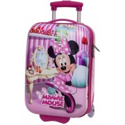 Troler Abs 48 cm Minnie Mouse