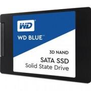 WESTERN DIGI WD BLUE 250GB SSD 2.5 SATA 3DNAND