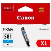 Canon CLI-581C XL Tinteiro Cião