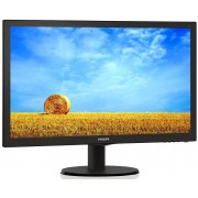 "Philips Monitor LCD 21.5"" (223V5LSB2/10)"