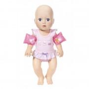 Baby Annabell Papusa Invat sa inot