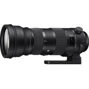 Sigma 150-600mm-F/5-6.3 Sport, Obiettivo con Attacco Canon, Nero