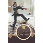 Dieta iubitoarelor de ciocolata/Carole Matthews