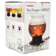 HARIO Zaparzacz do herbaty Hario - Largo tea dripper 800ml