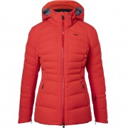 Kjus Women Jacket Duana fiery red