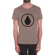 Volcom Solide T-shirt Stone LW A4331650 MSH XL