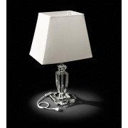 Lampa Cristal by Chinelli Made in Italy