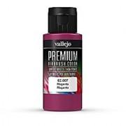 Vallejo Color Magenta Premium RC Colors