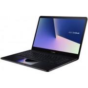 "Prijenosno računalo ASUS ZenBook Pro UX580GE-E2032R / Core i9 8950HK, 16GB, 1000GB SSD, GeForce GTX 1050Ti, 15,6"" UHD, Windows 10 PRO, plavo"