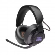HEADPHONES, JBL QUANTUM 600, performance gaming, Microphone, Black (JBLQUANTUM600BLK)