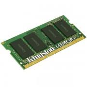 SODIMM, 2GB, DDR3L, 1600MHz, KINGSTON, Low Voltage, CL11 (KVR16LS11S6/2)