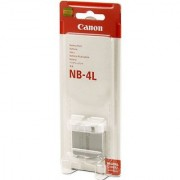 Compatible Canon NB-4L Camera Lithium-ion